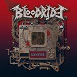 Ennakkokuuntelu: Bloodride – Bloodmachine