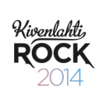 Kivenlahti Rock 2014 osa 1/2
