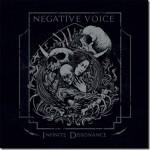 Negative Voicelta uusi albumi maaliskuussa