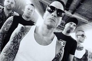 Raised Fist julkaisi lyriikkavideon marraskuussa ilmestyvältä albumiltaan