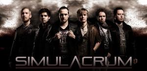 Simulacrum julkaisi musiikkivideon tulevalta albumiltaan