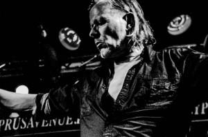 Swans julkaisee uuden albuminsa toukokuussa