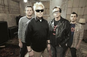 The Offspring Ruisrockiin