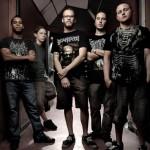 The Facelessin kitaristi jätti yhtyeen
