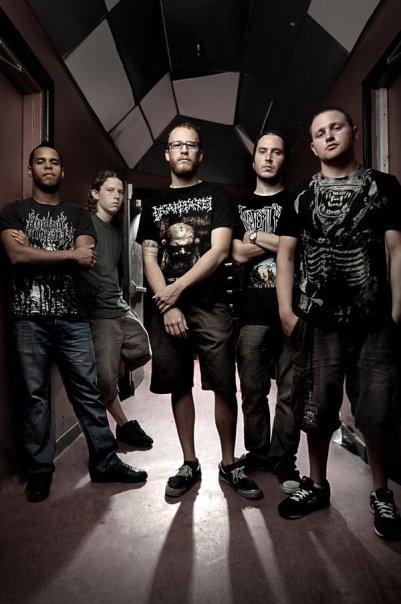 The Faceless basisti jätti yhtyeen