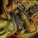 Lord Mantis albumi kuunneltavissa