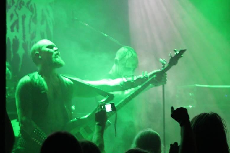 Metallihelvetti ottaa kantaa Turku Saatanalle V -bändien peruutuksiin