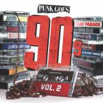 Punk Goes kokoelmasarja palaa 90-luvulle