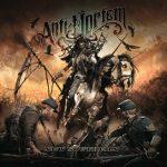 Anti-Mortem julkaisi debyyttialbumin tiedot