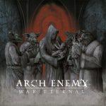 Arch Enemy julkaisi tulevan albuminsa tiedot