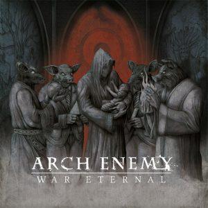 Arch Enemy War Eternal 2014