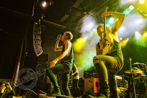 Coldrain The Circus 2014 1