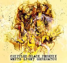 Crippled Black Phoenix – White Light Generator
