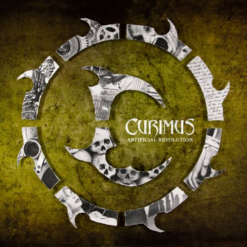 Curimus – Artificial Revolution