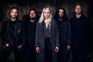 Darkest Eralta uusi albumi kesäkuussa