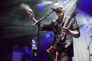 Devin Townsend Project @ The Circus, Helsinki 14.3.2014