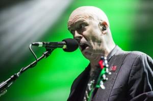 Devin Townsend Live Pakkahuone 2014 2