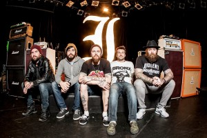 Every Time I Die 2014