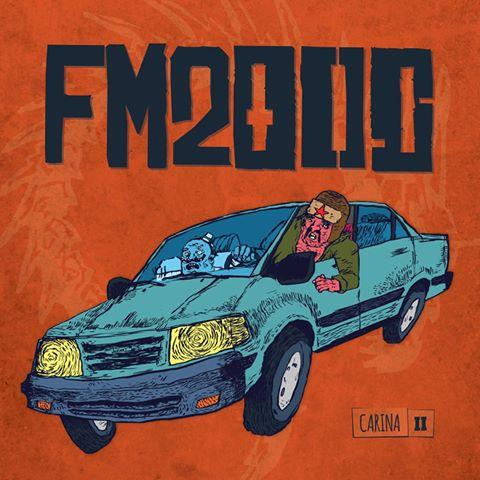 FM2000 – Carina II