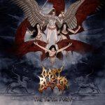 Gory Blister julkaisi albumin kansitaiteen