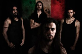 Italialaiselta death metal -yhtye Hour Of Penancelta uusi kappale kuunneltavissa