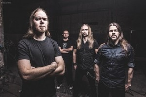 Tampere Metal Meetingiin nippu kovia kiinnityksiä: mukana mm. Insomnium sekä Deströyer 666