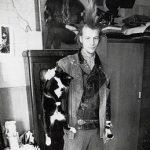 Eestin oma punk-legenda JM.K.E. Suomeen maaliskuussa