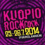Kuopio RockCockiin lisää esiintyjiä