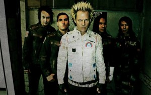 Powerman 5000 2014