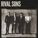 Rival Sons julkaisi uuden albumin tiedot