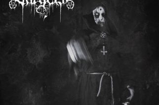 Sargeist – Feeding The Crawling Shadows