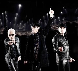 Scorpions Kuopio Rockin pääesiintyjäksi