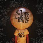 Snipe Drivelta uusi albumi huhtikuussa