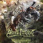 Steel Prophet julkaisi albumin kansitaiteen
