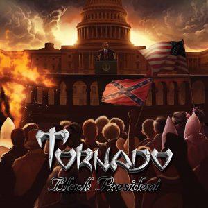 Tornadolta uusi lyriikkavideo