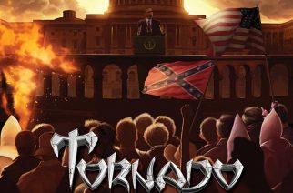 Tornado – Black President
