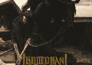 Triumphant – Herald The Unsung