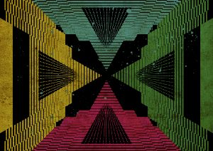 Khroma – Collapse