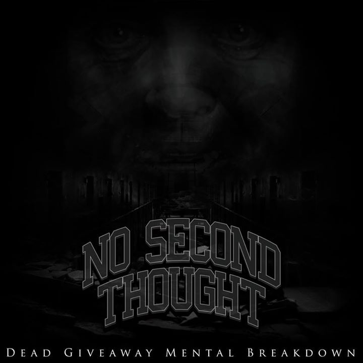 dead giveaway mental breakdown-cover