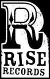 Nightmares kiinnitetty Rise Recordsille