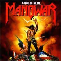 Toimituksen klassikot: Manowar – Kings of Metal
