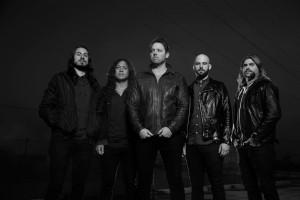 As I Lay Dying jäseniltä uusi bändi