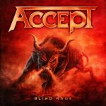 Accept Blind Rage 2014