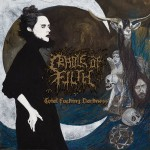 Cradle Of Filth – Total Fucking Darkness (RE) 2LP