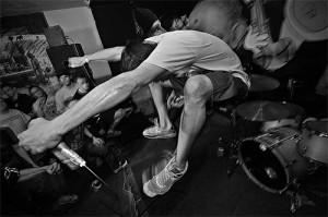 Cruel Handin uusi albumi kuunneltavissa