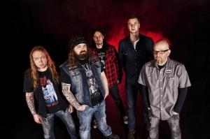 Vaikutteeni kitarariffeinä: Jari Huttunen / Dark Days Ahead