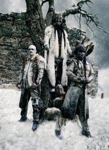 Dimmu Borgir kitaristi kommentoi uuden albumin viivästymistä