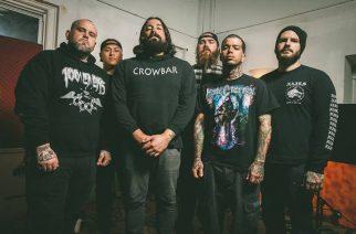 Deathcore-yhtye Fit For An Autopsy kiinnitetty Nuclear Blastille – uusi albumi ulos ensi vuoden alussa