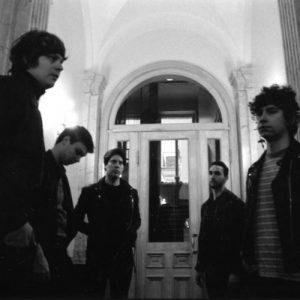 French Films julkaisee uutta musiikkia pitkän tauon jälkeen