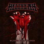 Hellyeah julkaisi uuden kappaleen